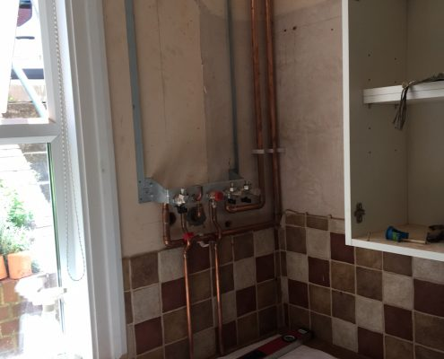 Plumbers in Tunbridge Wells