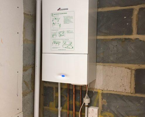 boiler plumber sevenoaks