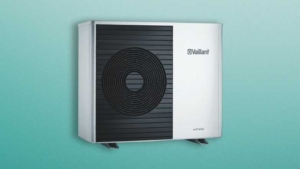 Air source heat pump Sevenoaks